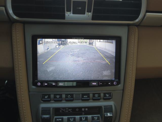 911カレラS 禁煙車 SDナビ バックカメラ(16枚目)