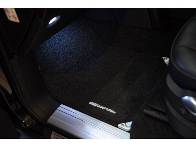 5.0 V8 禁煙 ハーマンカードン ステップ リアモニター(14枚目)