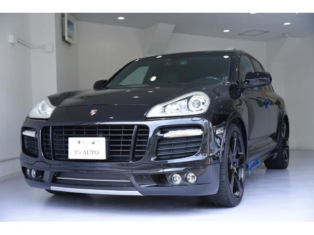 「ポルシェ」「カイエン」「SUV・クロカン」「兵庫県」の中古車3