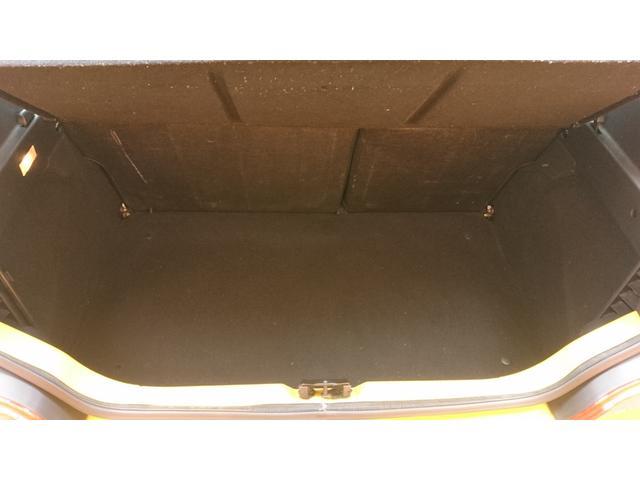 S16 サンダンスイエロー ローダウンスプリング 15インチホイール エアーインダクションキット 現車確認可能(17枚目)