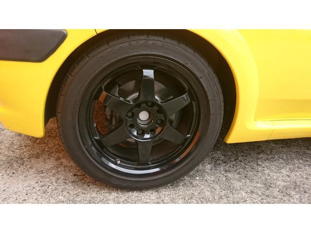S16 サンダンスイエロー ローダウンスプリング 15インチホイール エアーインダクションキット 現車確認可能(19枚目)