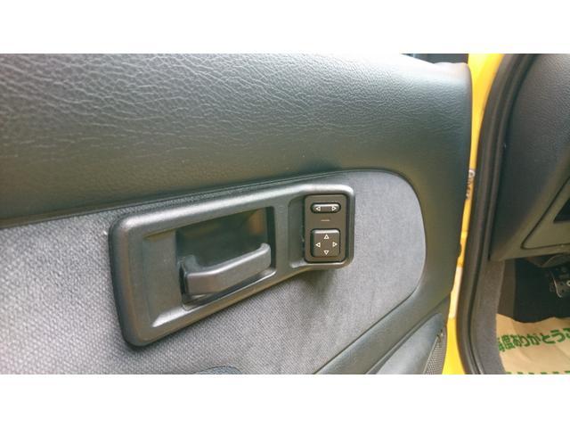 S16 サンダンスイエロー ローダウンスプリング 15インチホイール エアーインダクションキット 現車確認可能(25枚目)