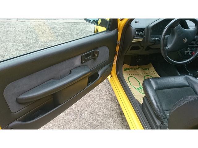 S16 サンダンスイエロー ローダウンスプリング 15インチホイール エアーインダクションキット 現車確認可能(28枚目)