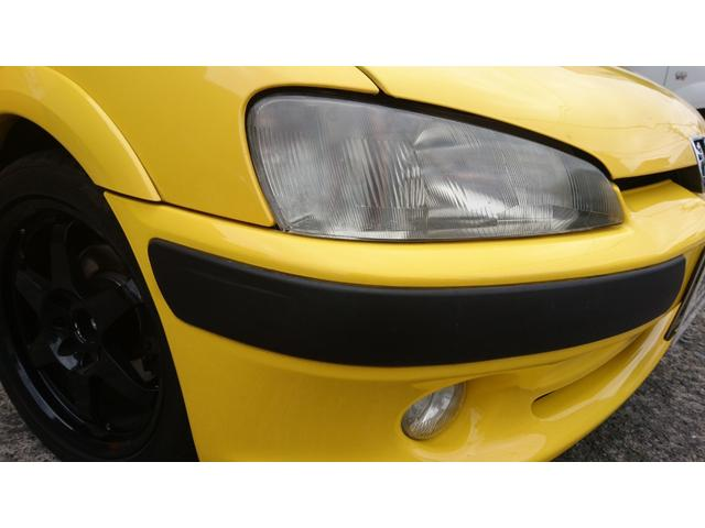 S16 サンダンスイエロー ローダウンスプリング 15インチホイール エアーインダクションキット 現車確認可能(36枚目)