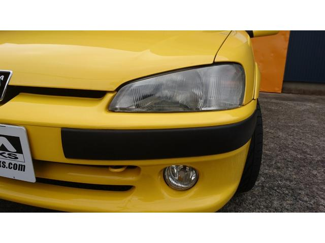 S16 サンダンスイエロー ローダウンスプリング 15インチホイール エアーインダクションキット 現車確認可能(37枚目)