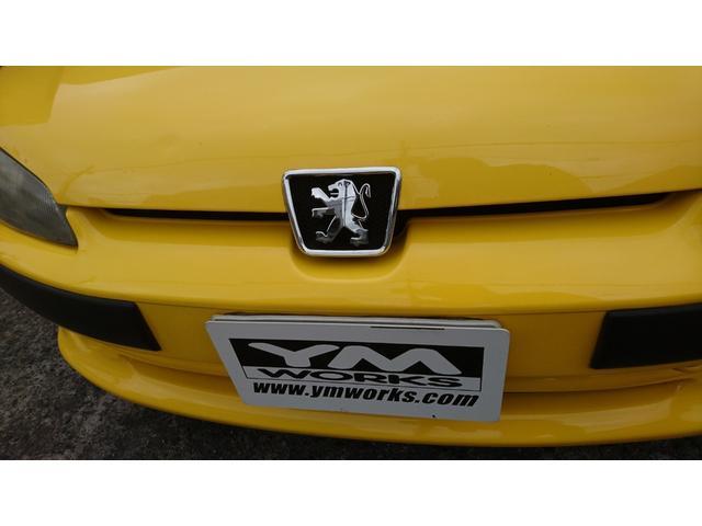 S16 サンダンスイエロー ローダウンスプリング 15インチホイール エアーインダクションキット 現車確認可能(38枚目)