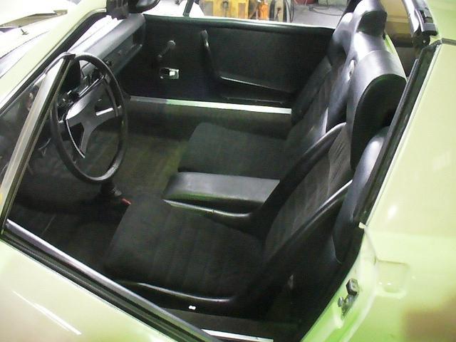 ポルシェ ポルシェ 914/6 GT
