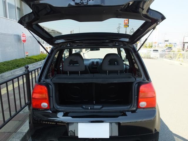 GTI スパルコバケット 社外ホイール(19枚目)