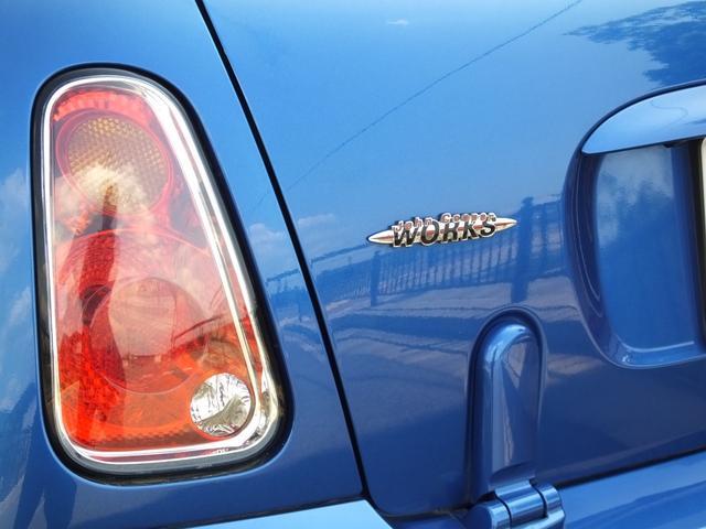 クーパーS コンバーチブル JCWKit 車高調 17AW(10枚目)
