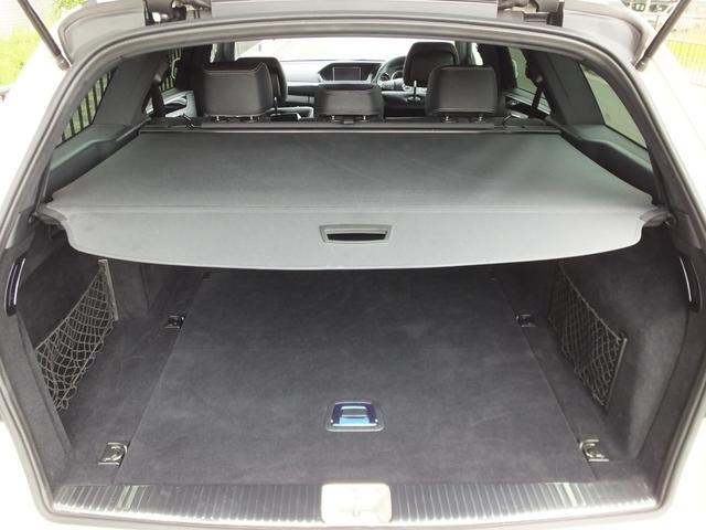 E350 ステーションワゴンAVG AMGスポーツパッケージ(15枚目)