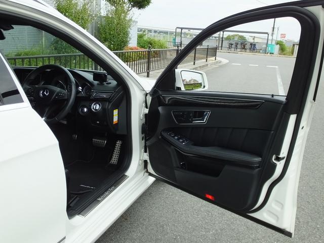 E350 ステーションワゴンAVG AMGスポーツパッケージ(20枚目)