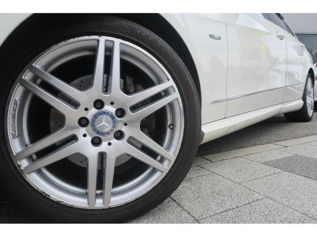 メルセデス・ベンツ M・ベンツ E350BT アバンギャルドLTD レーダーセーフ 限定車