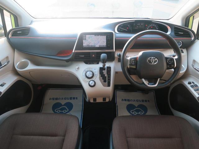トヨタ シエンタ ハイブリッドG 衝突軽減システム オートハイビーム ETC