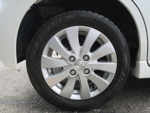 マツダ フレアワゴンカスタムスタイル XS 衝突被害軽減ブレーキ 社外SDナビ フルセグTV