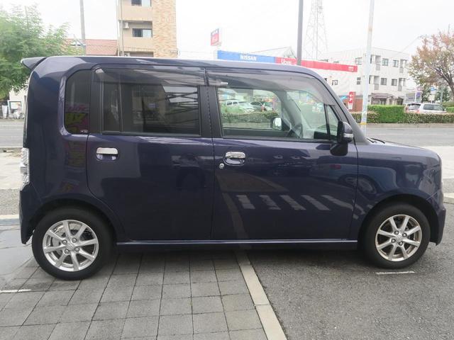 トヨタ ピクシススペース カスタム G アイドリングストップ・自社買取・ETC