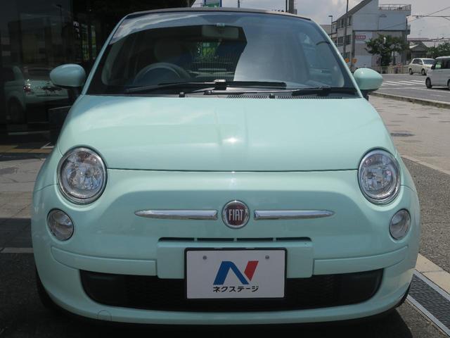 「フィアット」「フィアット 500C」「コンパクトカー」「兵庫県」の中古車20