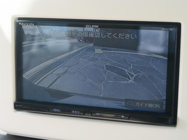 G 社外SDナビ バックカメラ(7枚目)