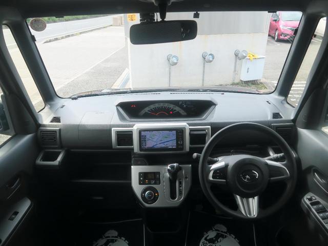 X ファインセレクションSA 片側電動ドア 衝突被害軽減システム 横滑り防止機能 バックカメラ 純正ナビ フルセグ ステアリンクグスイッチ エコアイドル(2枚目)