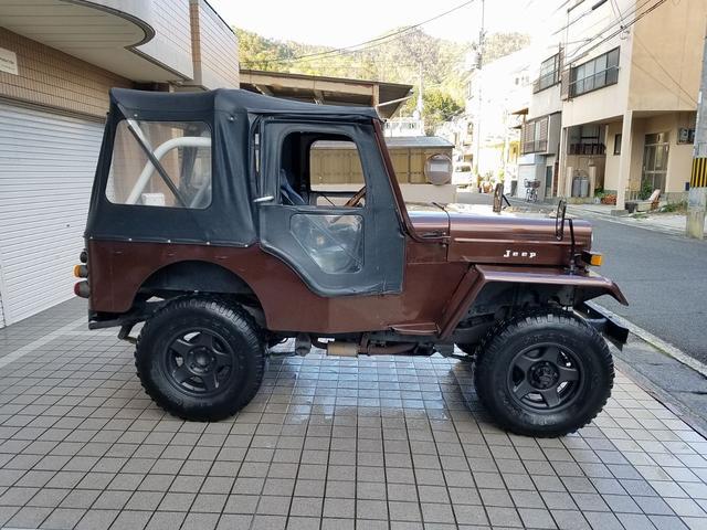 「三菱」「ジープ」「SUV・クロカン」「京都府」の中古車3
