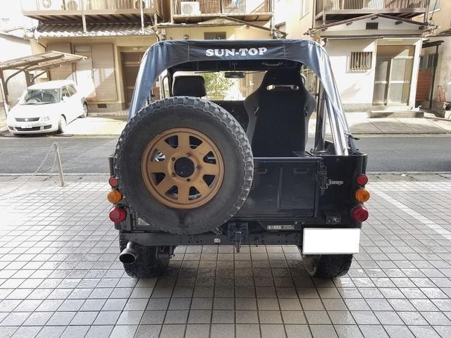 「三菱」「ジープ」「SUV・クロカン」「京都府」の中古車5