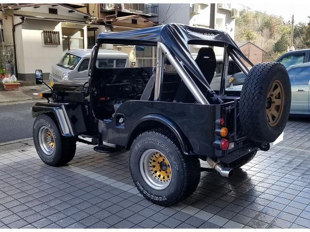 「三菱」「ジープ」「SUV・クロカン」「京都府」の中古車6