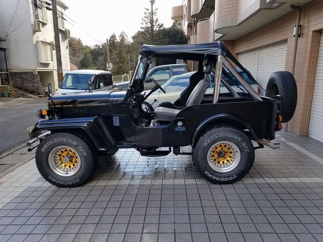 「三菱」「ジープ」「SUV・クロカン」「京都府」の中古車7