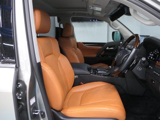 「レクサス」「LX」「SUV・クロカン」「大阪府」の中古車8