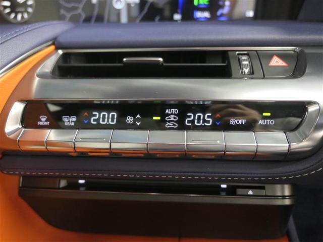 LC500h Lパッケージ LEXUS認定中古車(11枚目)