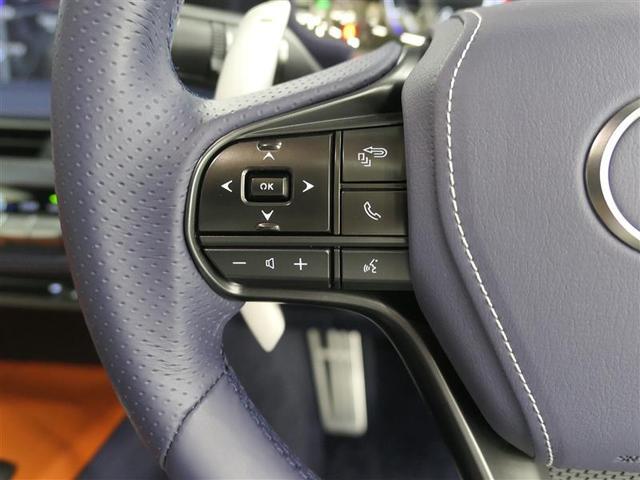 LC500h Lパッケージ LEXUS認定中古車(12枚目)