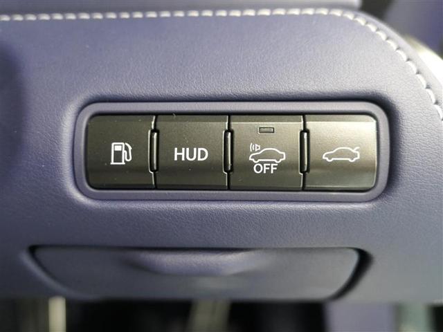LC500h Lパッケージ LEXUS認定中古車(17枚目)
