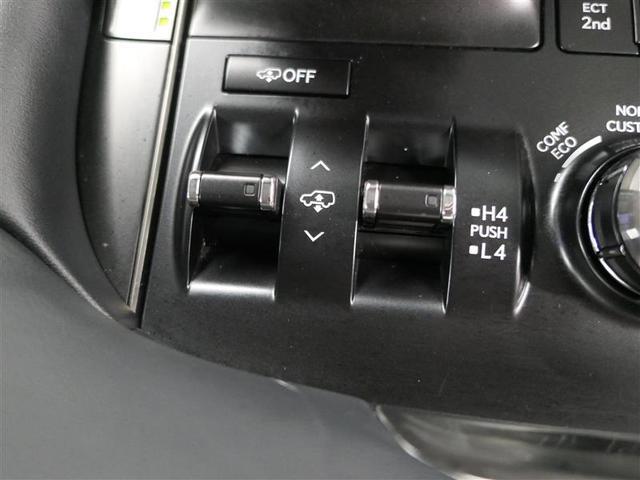 LX570 LEXUS認定中古車(13枚目)