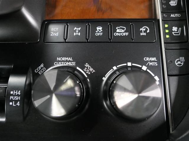 LX570 LEXUS認定中古車(14枚目)