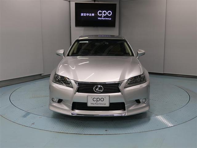 GS350 バージョンL  LEXUS認定中古車(5枚目)