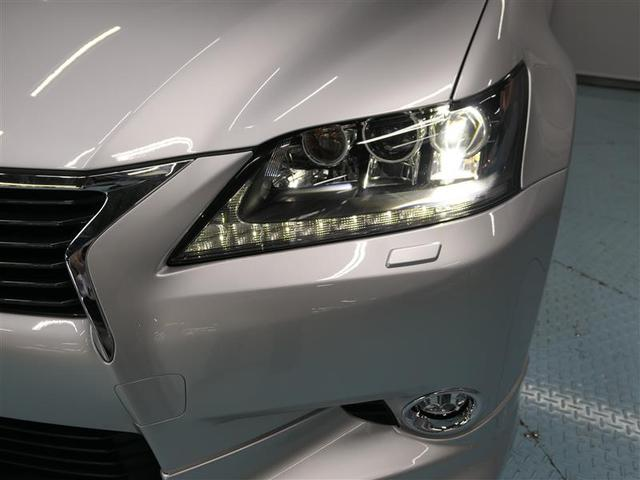GS350 バージョンL  LEXUS認定中古車(19枚目)