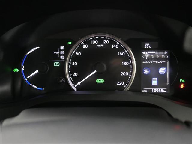 CT200h Fスポーツ LEXUS認定中古車(16枚目)