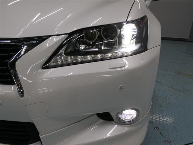 GS450h バージョンL LEXUS認定中古車(20枚目)