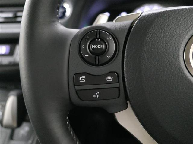 CT200h バージョンC LEXUS認定中古車(9枚目)
