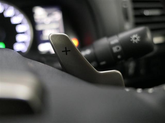 CT200h バージョンC LEXUS認定中古車(11枚目)
