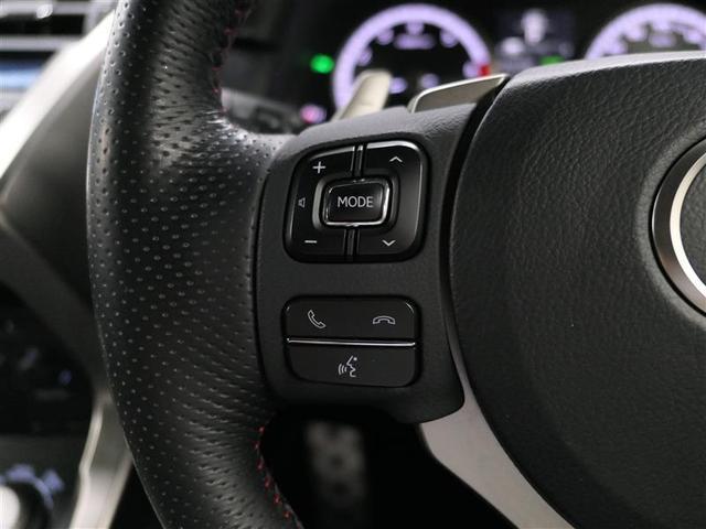 NX200t Fスポーツ LEXUS認定中古車(10枚目)