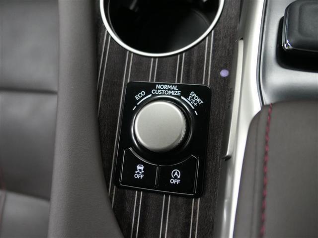 RX300 バージョンL LEXUS認定中古車(16枚目)