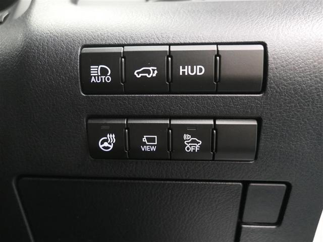 RX450h バージョンL LEXUS認定中古車(16枚目)