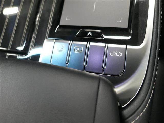 LS500h Iパッケージ LEXUS認定中古車(11枚目)