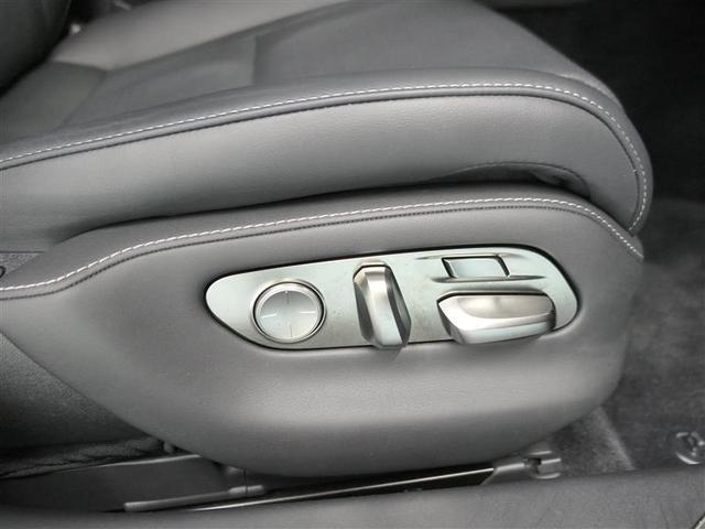 LS500h Iパッケージ LEXUS認定中古車(16枚目)