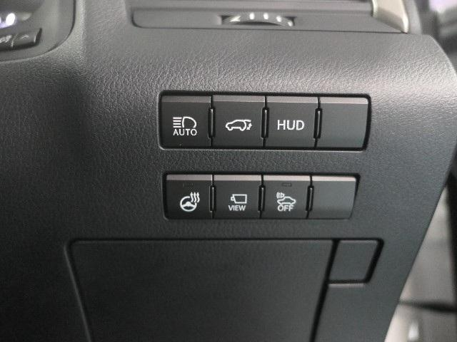 RX450h バージョンL LEXUS認定中古車(20枚目)