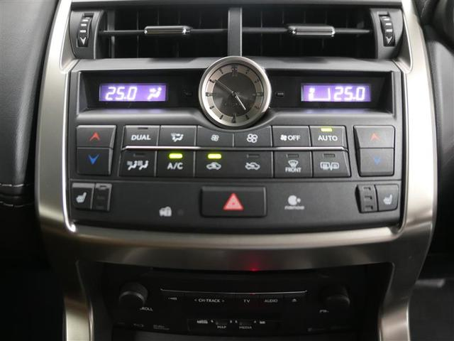 NX200t Iパッケージ LEXUS認定中古車(10枚目)