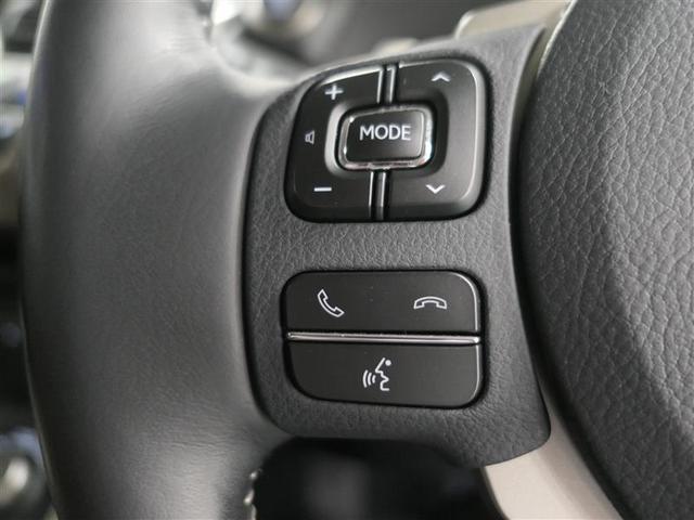 NX200t Iパッケージ LEXUS認定中古車(13枚目)