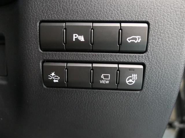 NX200t Iパッケージ LEXUS認定中古車(16枚目)