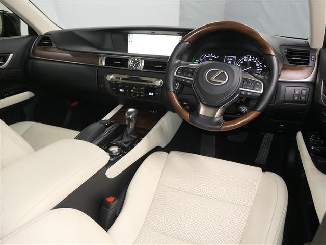 GS450h バージョンL LEXUS認定中古車(6枚目)