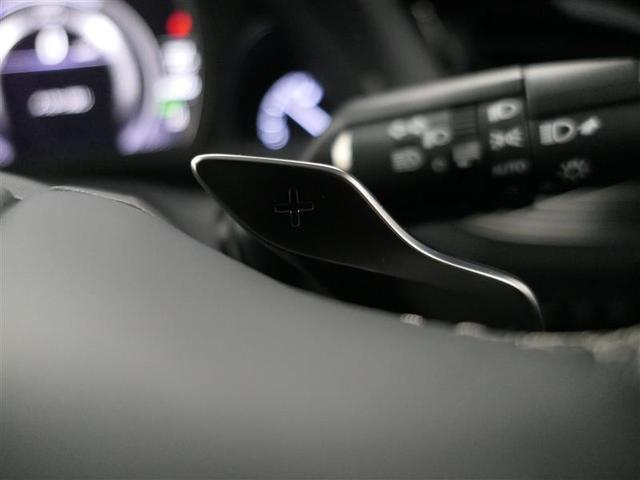 LS500h バージョンL LEXUS認定中古車(13枚目)
