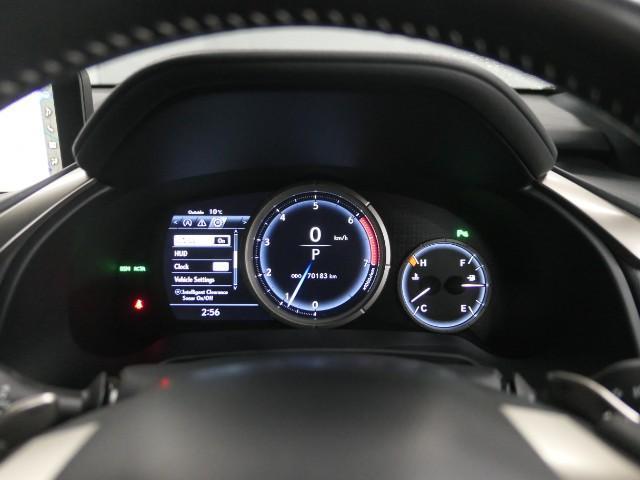 RX200t Fスポーツ LEXUS認定中古車(12枚目)